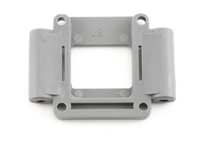 Traxxas Suspension Mount Lower 3 Degree grey