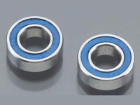Ball Bearing Blue Rubber Sealed 4x8x3mm (2)