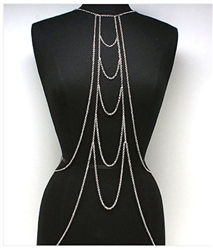 Center Layered Body Chains