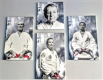Masters Canvas Art (Full Set)