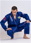 Signature Gi (Blue)