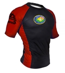 Short Sleeve PS Rash Guard