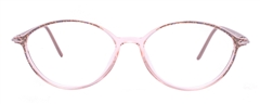 Silhouette glasses women