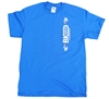 BK T-Shirt Blue (New Design)