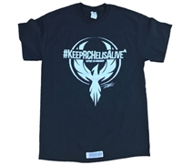 KeepRCHelisAlive T-Shirt