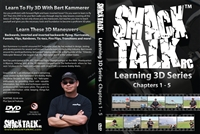 Learning 3D DVD Part 1