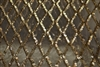Diamond Lattice Sequin Glitz Mesh Fabric