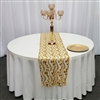 Mesh Sequin Table Runners