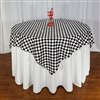 Checkered Table Ovelays
