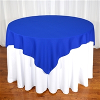 Polyester Table Overlay