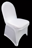 Spandex Banquet Chair Covers