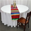 Sarape Table Runners