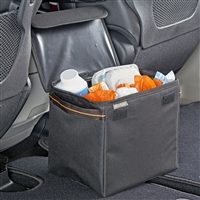 Talus' High Road Express Floor Trash Can