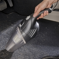 HR Express 12V Wet/Dry Car Vacuum