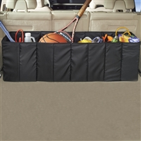 High Road Accordion Trunk and Cargo Organizer