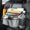Talus Gray High Road SwingAway Car Organizer