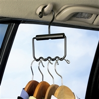 Talus High Road Car Clothes Hanger and Carrier