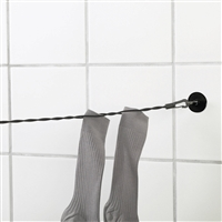 Talus Smooth Trip Laundry Line