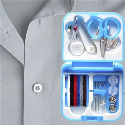 Smooth Trip<br>Travel Sewing Kit
