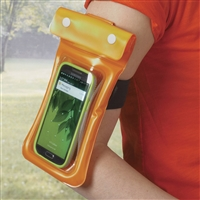 Smooth Trip<br>BuoyBag™ Waterproof Phone Case