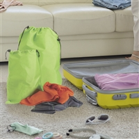 Smooth Trip<br>Neat 'n Fresh™ Laundry Bags - 2 pack