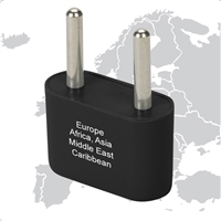 Talus Smooth Trip EU and Asia Adapter Plug