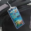 Talus Smooth Trip Cruise ID Tag Set