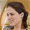 Talus Smooth Trip Silicone Ear Plug Set