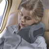 Talus Smooth Trip Hedbed Memory Foam Travel Pillow