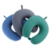 Talus Smooth Trip Memory Foam Travel Pillow