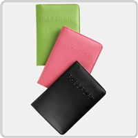 Smooth Trip Passport Wallet