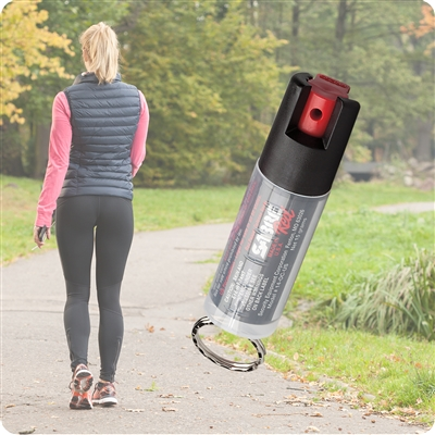 Talus Smooth Trip Pepper Spray