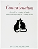 photo of Yvonne Skargon's bestseller in which her engravings magically capture our hearts and imaginations in a celebration of felines by linking us with the lives of cats with different personalities, moods and talents across four centuries