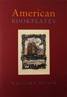 The definitive work on the history of the bookplate in North America.