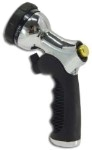 006087 QVS Pro Series 8 Pattern Push-Button Nozzle