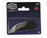 Felco Replacement Blade 5-3