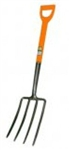 DFCP9  Solid Forged Digging Fork