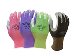 Atlas Nitrile Garden Gloves