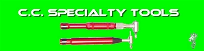 Rotary Hand Tools for Porting and Polishing