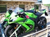 ZX10R from CC Specialty Tools