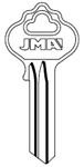 IN33 / 1054MT ILCO JMA KEY BLANK