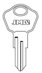 SS4 / 1626 SENTRY SAFE JMA KEY BLANK