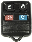 FORD KEYLESS REMOTE CASE