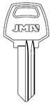 CO87 / 1001EH CORBIN JMA KEY BLANK