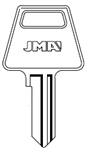 AM3 / 1045 AMERICAN LOCK JMA KEY BLANK