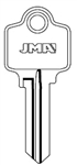 AR1 / 1179 ARROW JMA KEY BLANK
