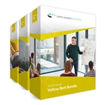 The Lean Six Sigma Yellow Belt Bundle
