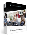 Lean Six Sigma Champion Training Materials
