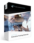 Lean Six Sigma Executive Introduction Training Materials