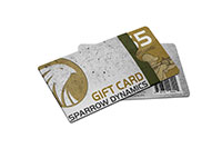 GIFT CARD (Electronic Delivery)
